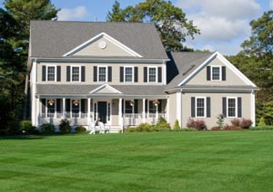 Lawn & Garden Landscapting Services offered by Jim Hay Lawn ...